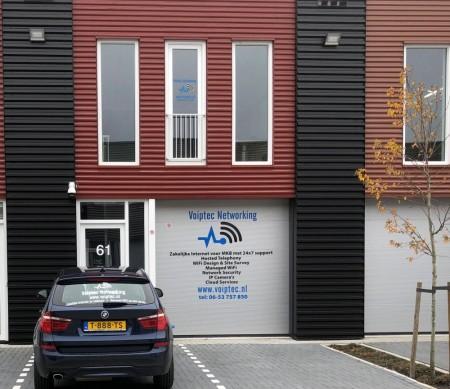 Onze vestiging in Rijswijk