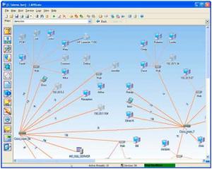 Netwerk inventarisatie