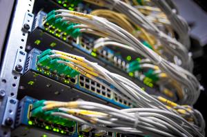 IP infrastruturen